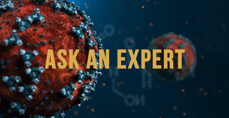 Ask an Expert: Should I get the flu shot and COVID-19 booster at the same time?