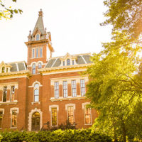 Benson Science Hall (Vanderbilt University)