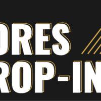 'Dores Drop-In graphic