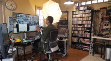 Dave Owens virtual class