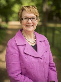 Vanessa Beasley (photo by Vanderbilt University's Daniel Dubois) el Dubois/Vanderbilt University)