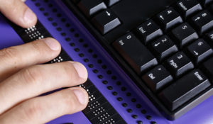 New braille phonetic system opens doors for classical singers with visual impairments