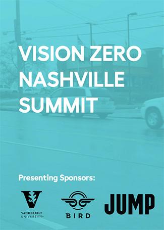 Vision Zero Nashville Summit