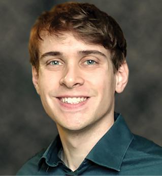 head shot of Kyle Godbey