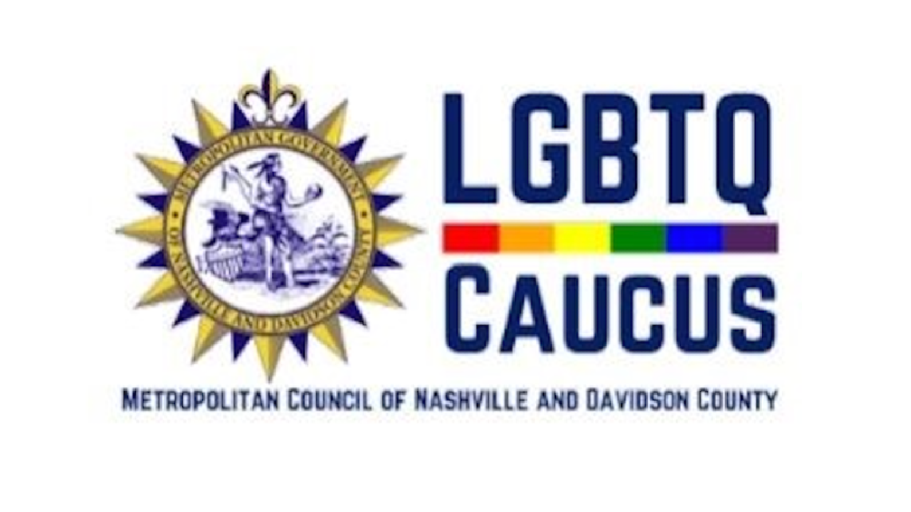 LGBTQ Caucus of the Nashville Metro Council