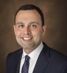 Alex Jahangir, M.D.