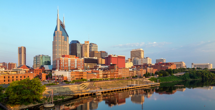 Nashville residents rally to city leaders amid pandemic, but worry about economy – Vanderbilt Poll