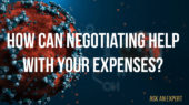 Ask an Expert: How can negotiating help with your expenses?