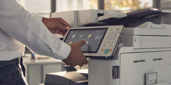CampusPrint now supports MobilePrint.
