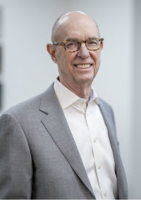 Dean of Basic Sciences Lawrence Marnett, photo by Vanderbilt University