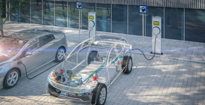 Team examines operating limits in solid-state batteries to improve driving range of electric vehicles