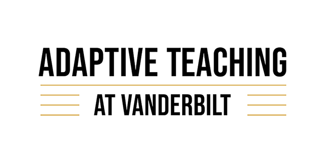 Center for Teaching offers resources and workshops for adaptive teaching this spring