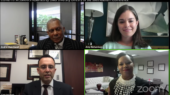 Vanderbilt medical experts discuss health disparities, inequities during COVID-19 on webinar co-hosted with SEC chief diversity officers