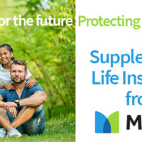Supplemental Life Insurance from MetLife