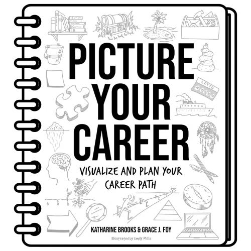 Picture Your Career book cover
