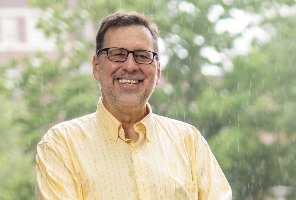 photo of Jeff Conn