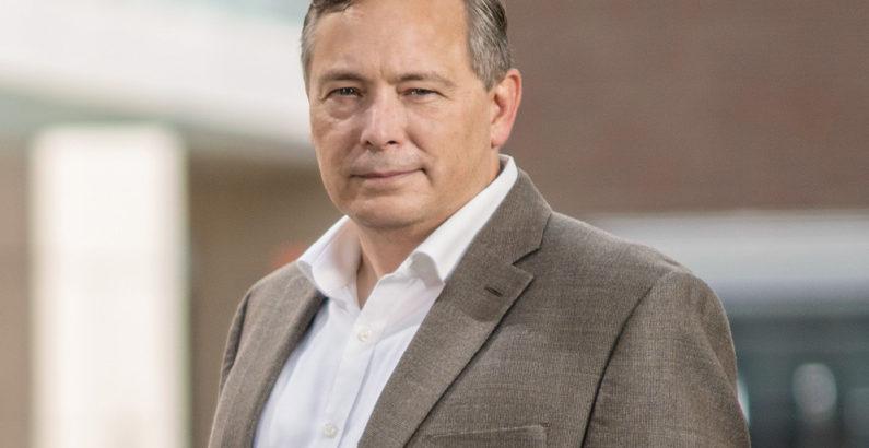 Warren Center for Neuroscience Drug Discovery names Craig Lindsley as director