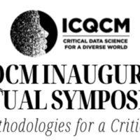 ICQCM Inaugural Virtual Symposium