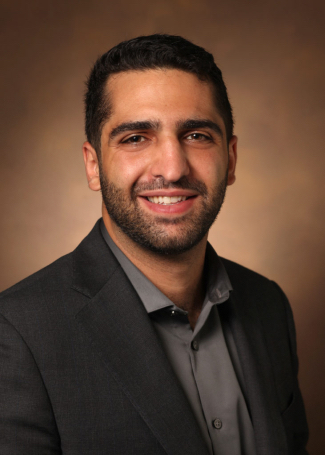 Cody Siciliano (Vanderbilt University)