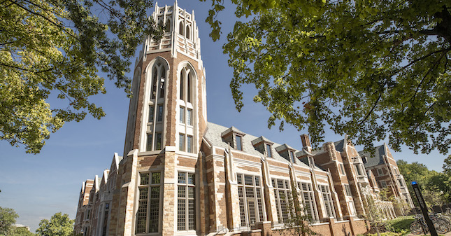 Photo for Three faculty appointed to lead residential colleges