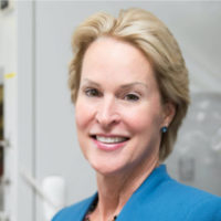 Frances Arnold, Nobel Prize winner in Chemistry.