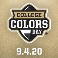College Colors Day 9-4-20