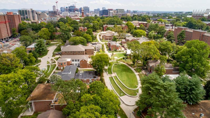 Vanderbilt opens new buildings in West End and Peabody neighborhoods