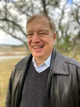 environmental photo of Thomas A. Schwartz