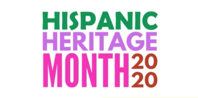 Celebrate Hispanic Heritage Month 2020 with events in September, October