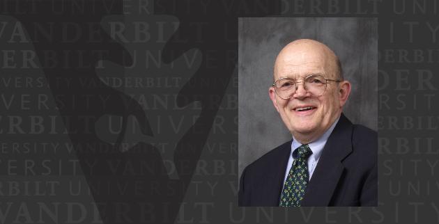 Tuleen, longtime Vanderbilt administrator and chemistry professor, has died