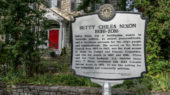 Nashville historical marker honors Vanderbilt leader who was community activist