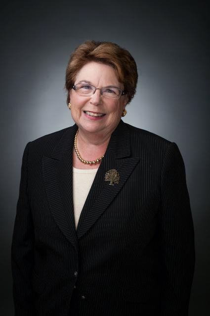Linda D. Norman, dean of the Vanderbilt School of Nursing and Valere Potter Menefee Professor of Nursing (Vanderbilt University)