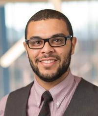 Karl Zelik, assistant professor of mechanical engineering (Vanderbilt University)