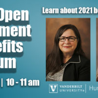 2021 Open Enrollment Benefits Forum