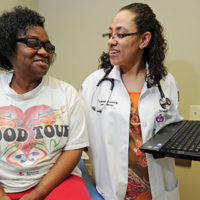 Vanderbilt University School of Nursing will use a $3.2 million federal grant for a scholarship program for economically disadvantaged students from underrepresented racial and ethnic minority backgrounds. The program aims to increase diversity in primary health care providers, particularly in medically underserved areas.