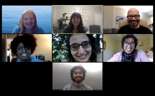 New Interfaith Fellowships program engages diversity at Vanderbilt