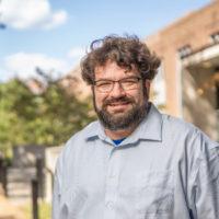 Brian Broughman, professor of law