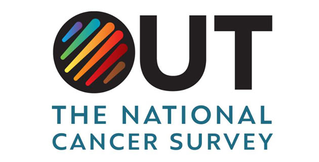 Photo for Nursing researcher pairs with LGBTQI+ expert on OUT: The National Cancer Survey