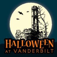Halloween at Vanderbilt