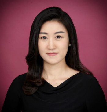 Eunji Kim, assistant professor of political science (submitted photo)