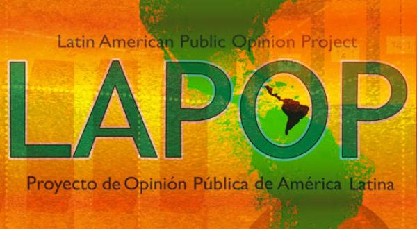 LAPOP: Latin American Public Opinion Project