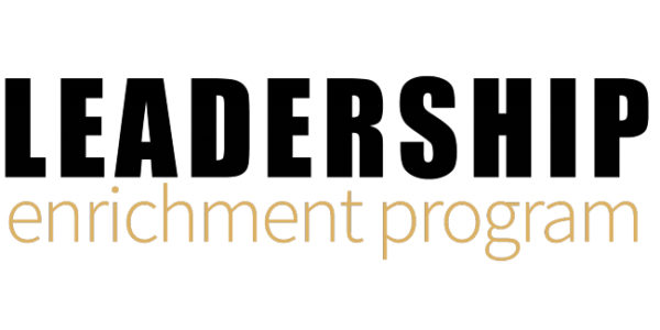 Vanderbilt Leadership Enrichment program logo
