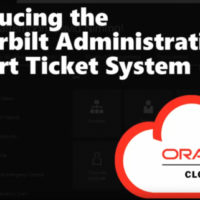 Introducing the Vanderbilt Administrative Support Ticket System (VAST)