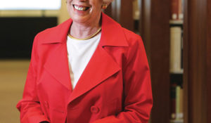 Iris W. Buhl, BA'64, MA'74: Educator and Philanthropist