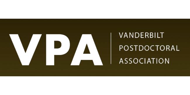 Vanderbilt Postdoctoral Association announces award winners from 14th annual symposium