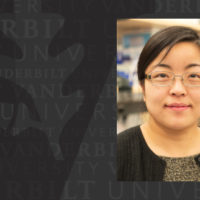 Yi Ren, assistant professor of biochemistr