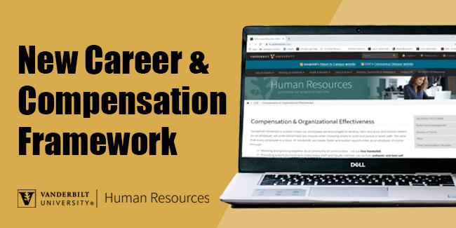 Human Resources launches new career and compensation website