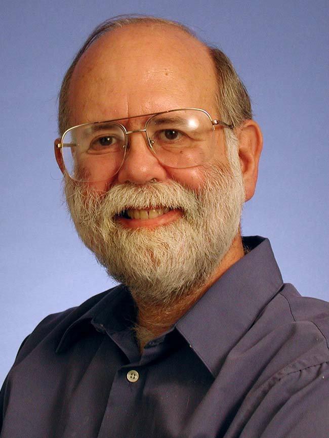 Ken Wallston