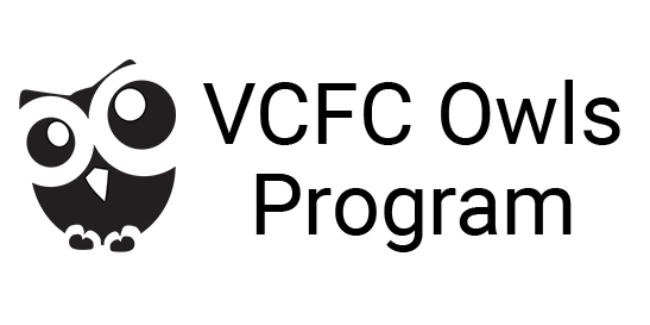 VCFC Owls Program