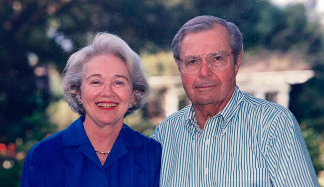 Godchaux family's transformational legacy continues with $6.6 million in gifts to Vanderbilt School of Nursing
